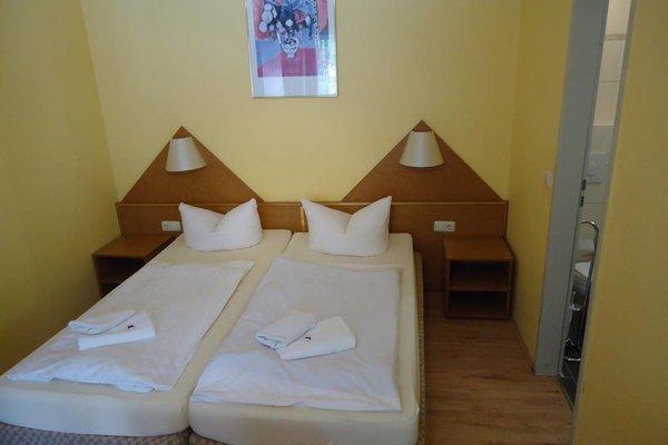 Hotel Ottersleben - фото 4