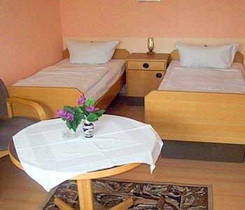 Hotel Ottersleben - фото 5