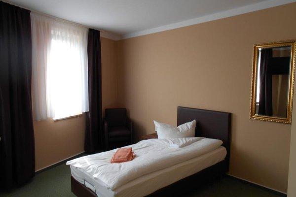 Hotel Merkur - фото 49