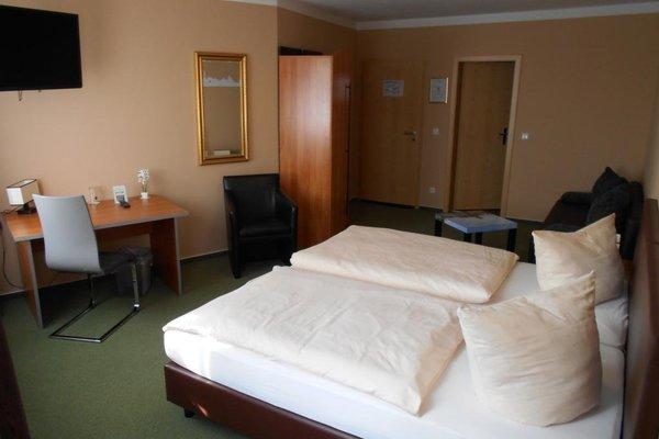 Hotel Merkur - фото 1