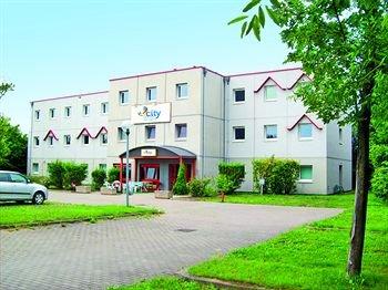 City Inn Magdeburg - фото 23