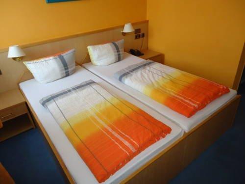 Hotel Alento im Deutschen Haus - фото 1