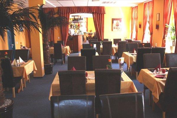 Hotel Alento im Deutschen Haus - фото 18
