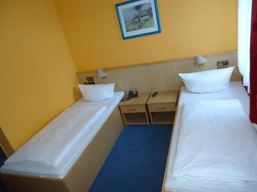 Hotel Alento im Deutschen Haus - фото 2