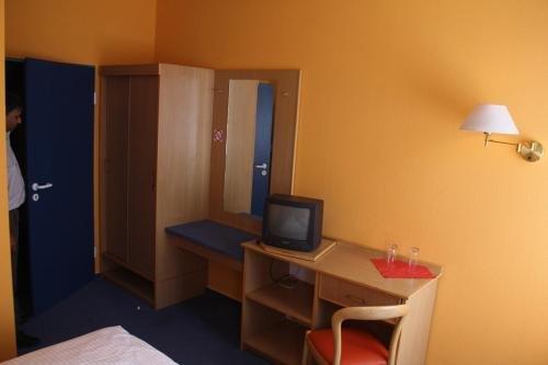 Hotel Alento im Deutschen Haus - фото 3