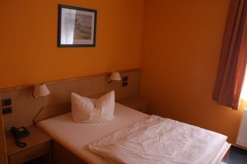 Hotel Alento im Deutschen Haus - фото 4