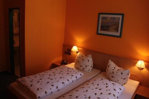 Hotel Alento im Deutschen Haus - фото 5