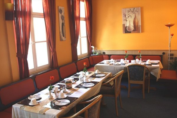 Hotel Alento im Deutschen Haus - фото 8