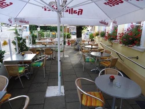 Hotel Alento im Deutschen Haus - фото 9