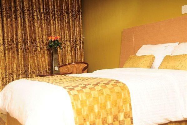 PrideInn Hotel Westlands - фото 1