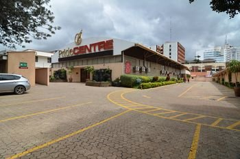 PrideInn Hotel Westlands - фото 21