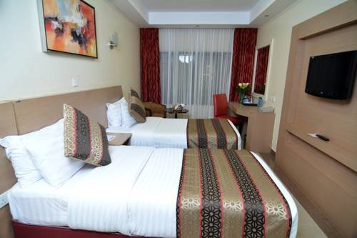 PrideInn Hotel Westlands - фото 4