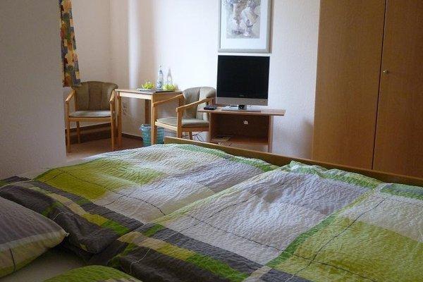 Hotel Vier Linden - фото 47