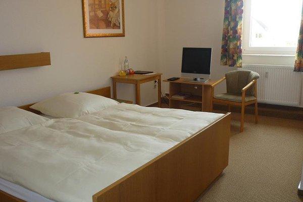 Hotel Vier Linden - фото 1