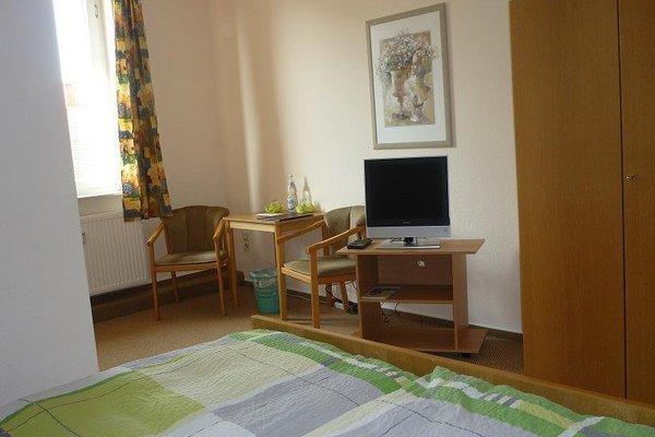 Hotel Vier Linden - фото 2