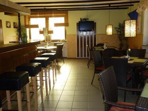 Hotel Vier Linden - фото 9