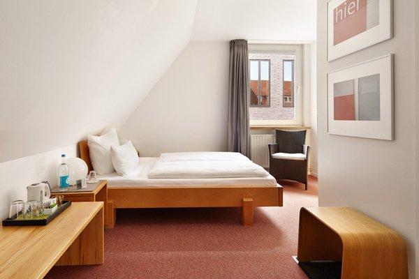 Hotel an der Marienkirche - фото 3