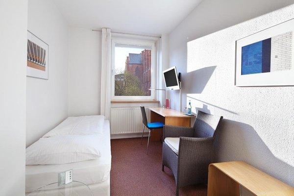 Hotel an der Marienkirche - фото 6