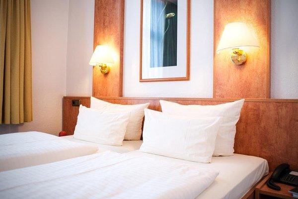 Hotel Lindenhof - фото 1