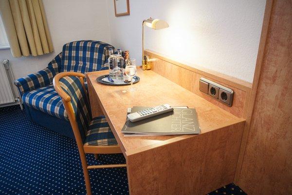 Hotel Lindenhof - фото 13