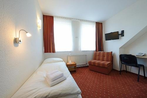 Stadt-gut-Hotel Baltic Hotel - фото 1