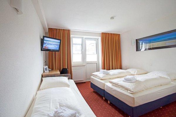 Stadt-gut-Hotel Baltic Hotel - фото 2