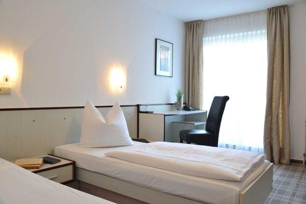 Arnimsruh Hotel garni - фото 2