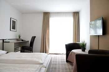 Arnimsruh Hotel garni - фото 1