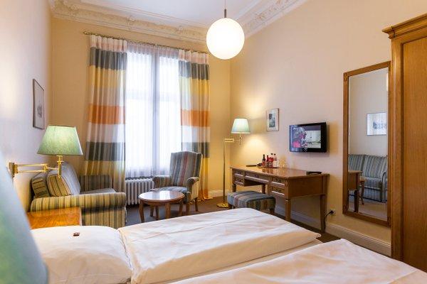 Park Hotel Am Lindenplatz - фото 2