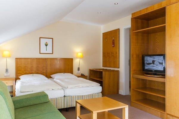 Park Hotel Am Lindenplatz - фото 4