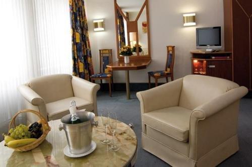 Phoenix Hotel Alter Speicher - фото 5