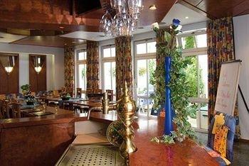 Phoenix Hotel Alter Speicher - фото 7