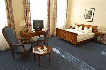 TOP CityLine Klassik Altstadt Hotel Lubeck - фото 11