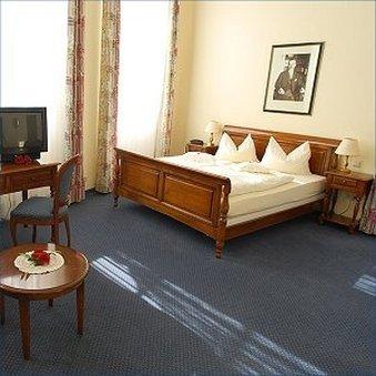 TOP CityLine Klassik Altstadt Hotel Lubeck - фото 2