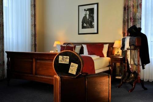 TOP CityLine Klassik Altstadt Hotel Lubeck - фото 8
