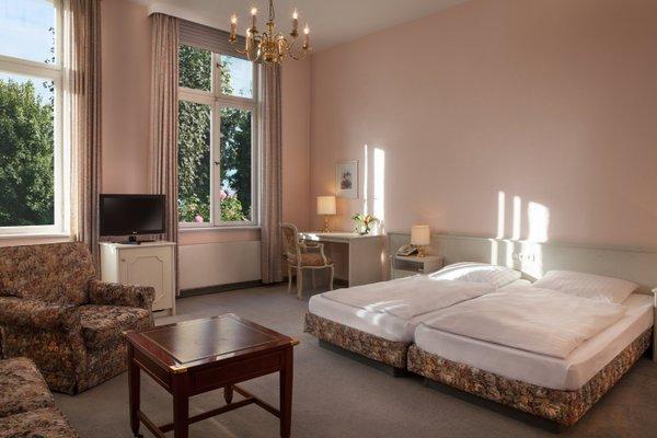 Centro Hotel Kaiserhof Deluxe - фото 1
