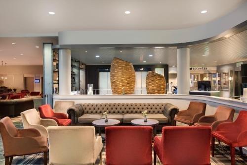 Holiday Inn Lubeck - фото 12