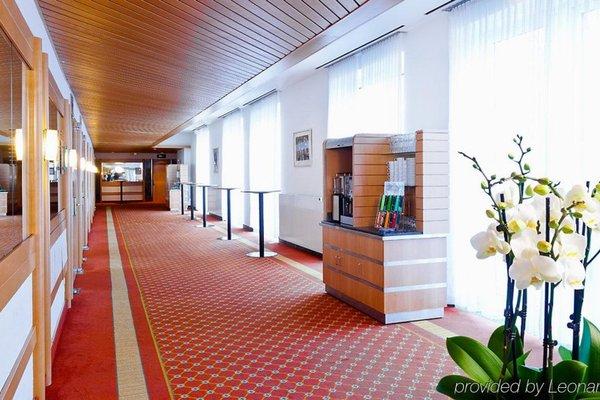 Holiday Inn Lubeck - фото 15