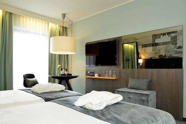 Holiday Inn Lubeck - фото 2