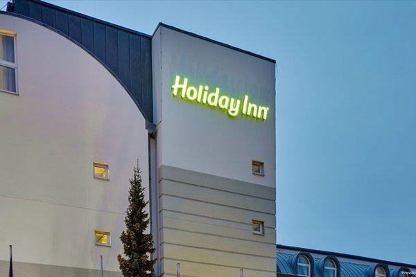 Holiday Inn Lubeck - фото 23