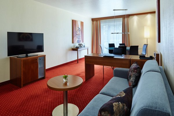 Holiday Inn Lubeck - фото 5
