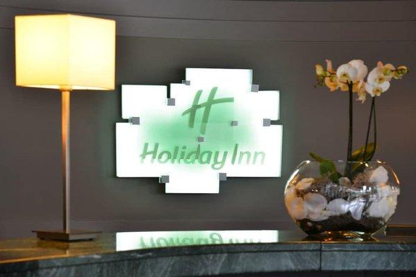Holiday Inn Lubeck - фото 6