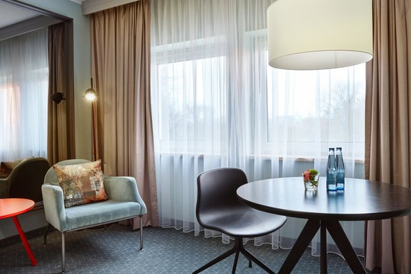 Holiday Inn Lubeck - фото 7