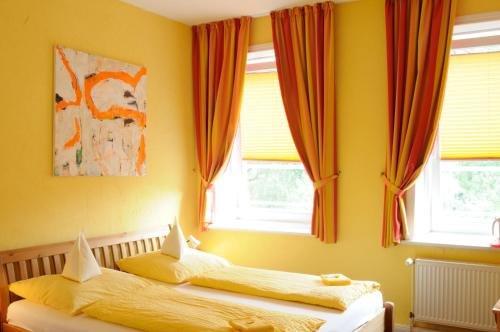 Hotel zur alten Stadtmauer - фото 11