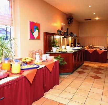 Hotel Zum Ratsherrn - фото 11