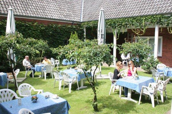 Hotel Zum Ratsherrn - фото 16