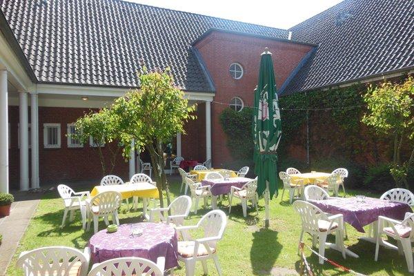 Hotel Zum Ratsherrn - фото 18