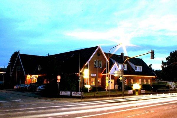 Hotel Zum Ratsherrn - фото 19