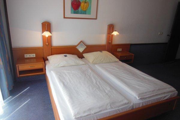 Hotel Zum Ratsherrn - фото 2