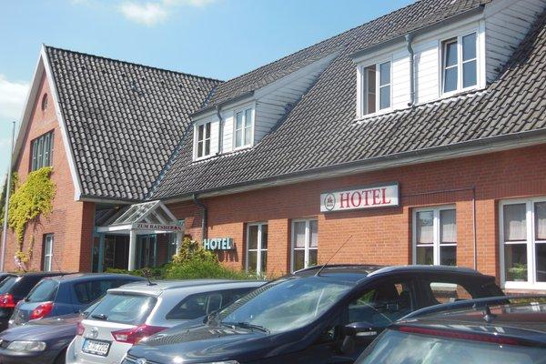 Hotel Zum Ratsherrn - фото 22